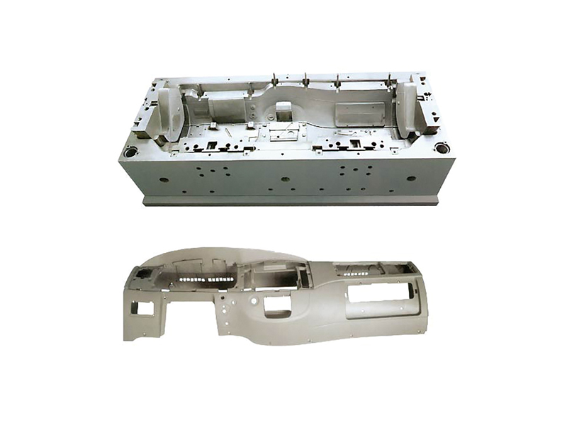 Dash board mould